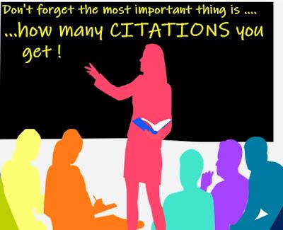 citation mania