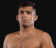 Biodata Agilan Thani Atlet MMA