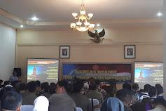 Mitra Komando Garnisun Tetap (Kogartap) II/Bandung HadirI Gelaran Komsos TNI di Makogartap II/Bandung