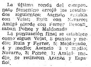 Mundo Deportivo, 24/5/1952