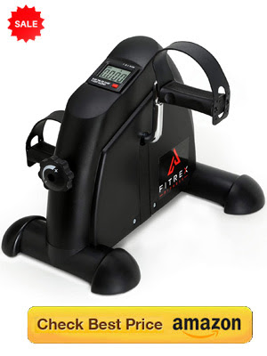Best Foldable Cycle Exercise machine
