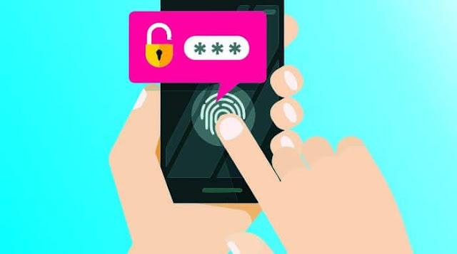 Cara Menyimpan dan Mengamankan Password