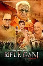 Rifle Ganj 2021 x264 720p WebHD Hindi THE GOPI SAHI