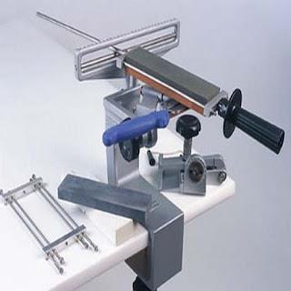 Kitchen Knife Sharpening Service