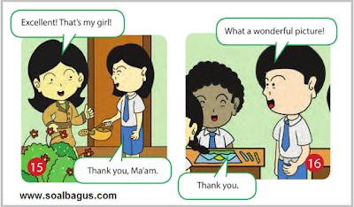 soal uts, b, bahasa. inggris kelas 8 semester 1, semester 2, genap, kurikulum 2013