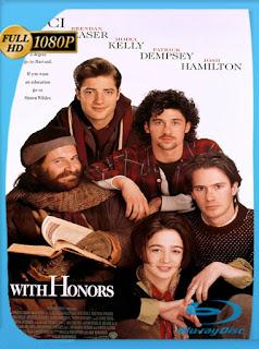 Con Honores (1994) HD [1080p] Latino [GoogleDrive] SilvestreHD
