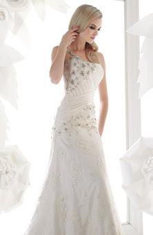 2e8fe7efc Novias Super Fashion  Vestidos de novia Simone Carvalli (1°parte)