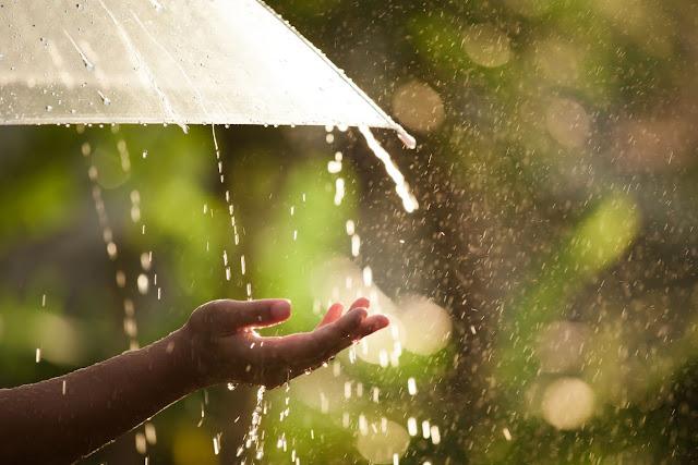 BMKG: Waspada Hujan Lebat Disertai Angin Kencang Akhir Pekan Ini