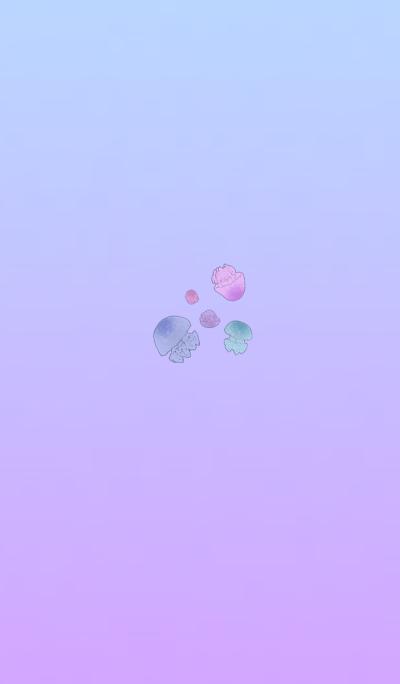 Cool jellyfish