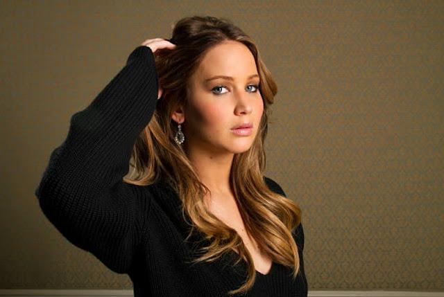 Abaikan Dia Jennifer Lawrence