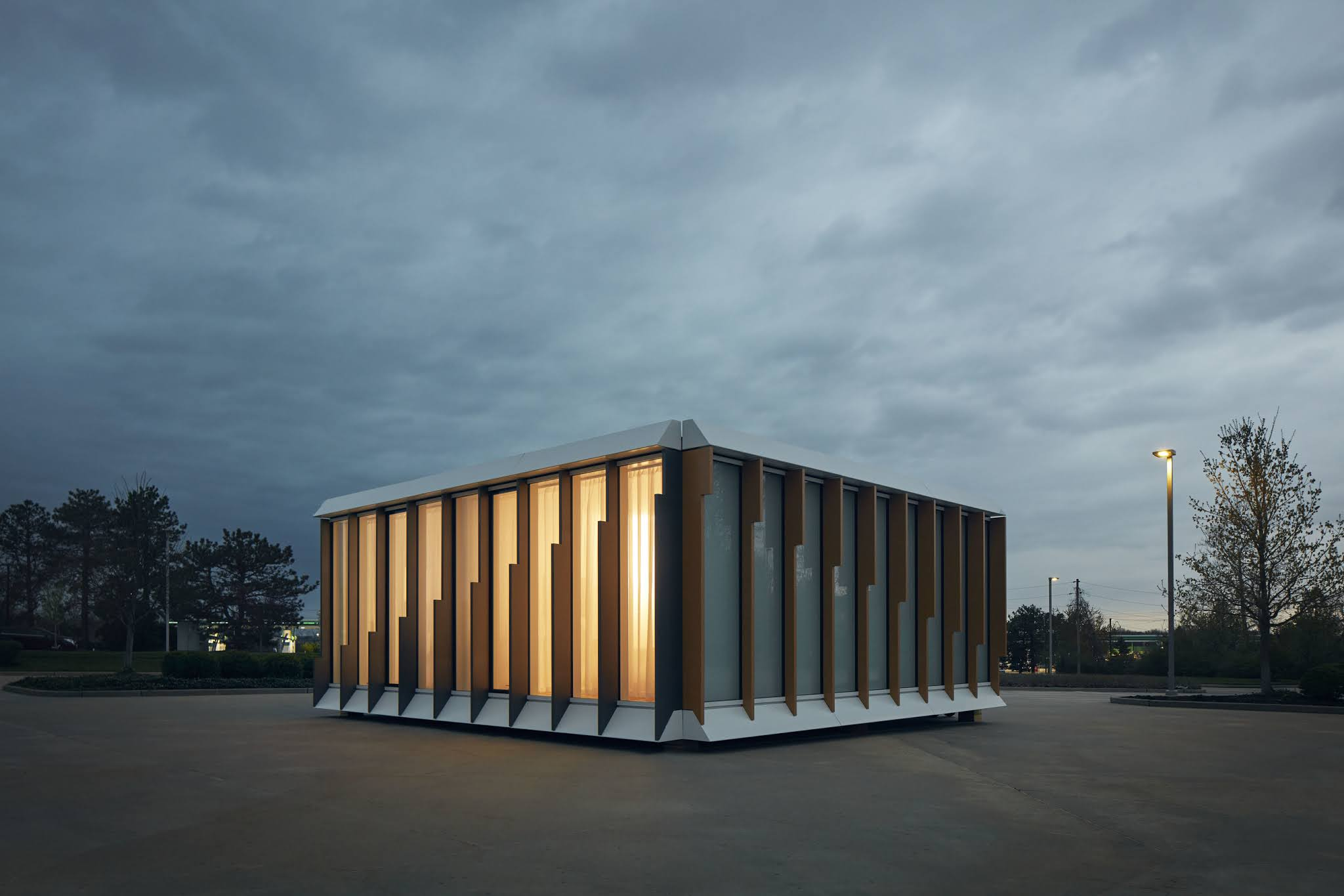 MiTek Launches Modular Initiative With Danny Forster & Architecture Partnership
