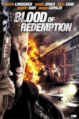 Blood Of Redemption [2013] [DVD FULL] [Latino]