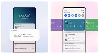 Samsung Galaxy M30S Android 11