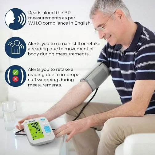 Best BP Monitoring Machine in India | Best Blood Pressure Machine for Home Use Reviews