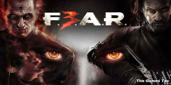 Fear 3 PC Game Download