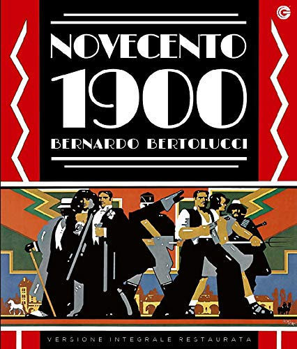 Novecento Film Blu-Ray