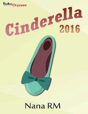 Cinderella 2016 by Nana RM Pdf