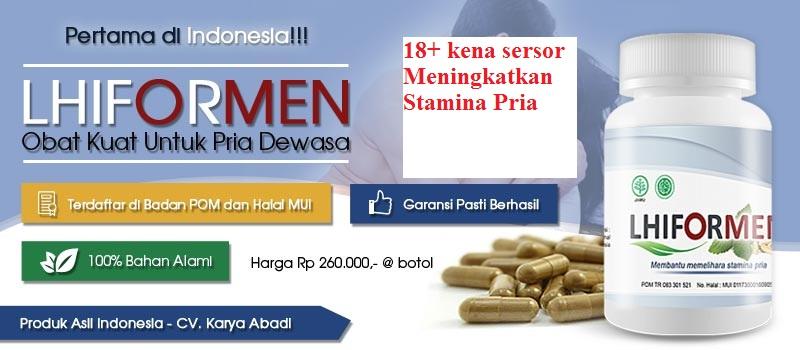 rumah tasikmalaya lhiformen obat herbal solusi masalah pria sejati jantan