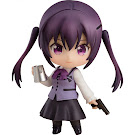 Nendoroid Is the Order a Rabbit?? Rize (#992) Figure