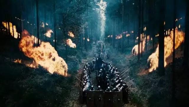Ενας από τους πιο διάσημους γρίφους της ιστορίας – Η μυστηριώδης εξαφάνιση της ένατης λεγεώνας