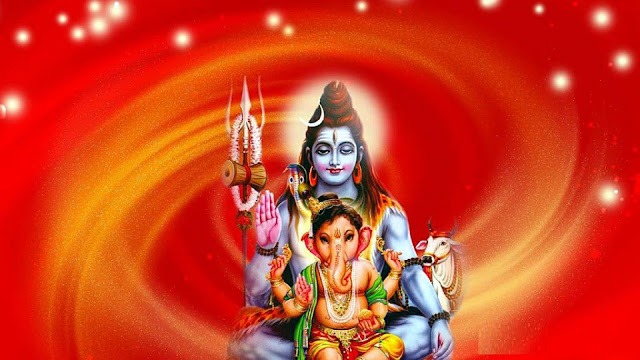 Mahadev Wallpapers 6