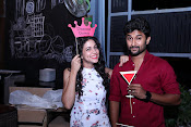 rashi khanna birthday party photos-thumbnail-8