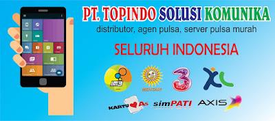 Daftar Produk Top Indo