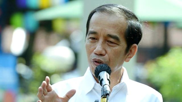 Jokowi: Vaksin Corona Tiba Awal Desember, Vaksinasi Akhir 2020 atau Januari 2021