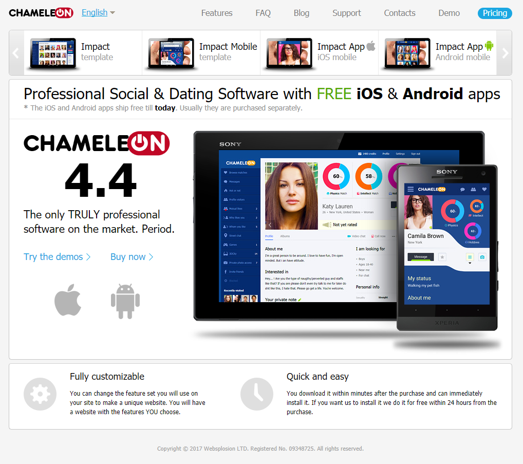 Abk-soft dating software