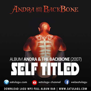 Andra And The Backbone Album Self Titled Mp3 Full Rar
