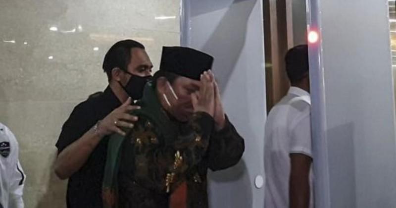 Polisi Tangkap Yahya Waloni Terkait Kasus Penodaan Agama