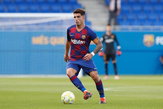 Sassuolo CEO Giovanni confirms Monchu links: We are talking to Barcelona