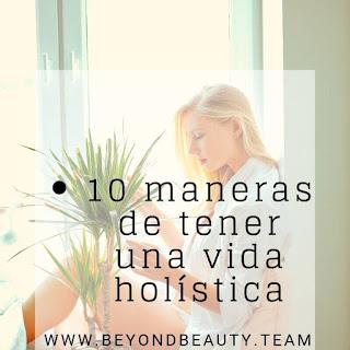 ᐅ 10 maneras de tener una vida simple y holística