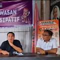 Bawaslu Minsel Gelar Rapat Dan  Diskusi Pengawasan Pemilu