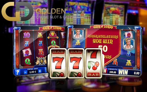 Goldenslot บริหารเงินก่อนเดิมพันสล็อตออนไลน์