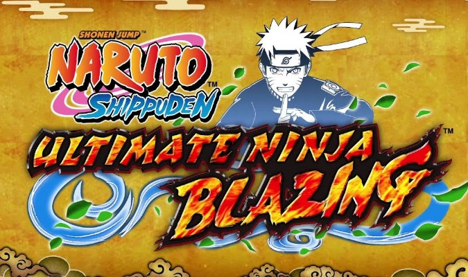 Game Adaptasi Anime Terbaik untuk Android - Naruto Shippuden: Ultimate Ninja Blazing