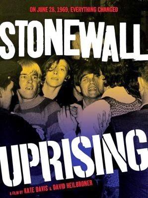 Película Stonewall