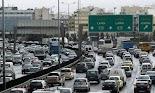 Τροχαίο στον Κηφισό σημειώθηκε λίγο νωρίτερα. Το τροχαίο έγινε στη γέφυρα Δυρραχίου και φαίνεται να εμπλέκονται τέσσερα αυτοκίνητα.    Ωστό...