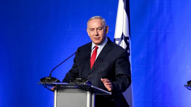 Netanyahu rompe silencio sobre el caso Khashoggi y defiende a Riad