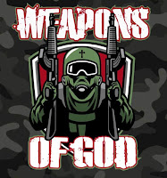 "Το βίντεο των Weapons Of God για το ""Weapons Of God"" από το album ""Bleed for Passion"""