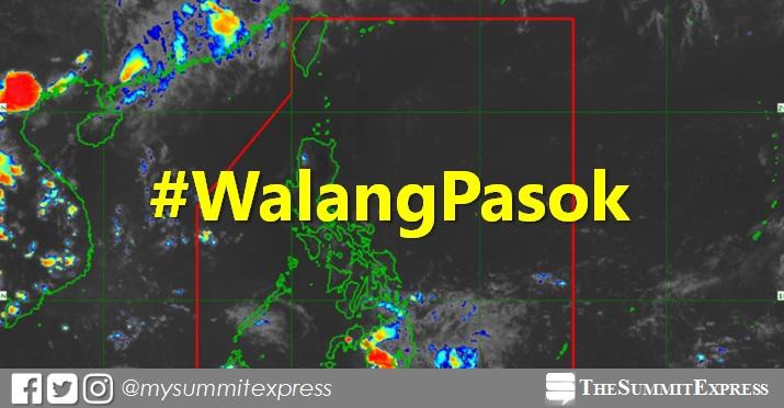 #WalangPasok: Class suspensions on May 14-15, 2021