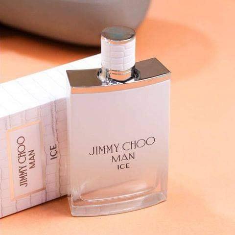 Nước hoa nam Jimmy Choo Man Ice