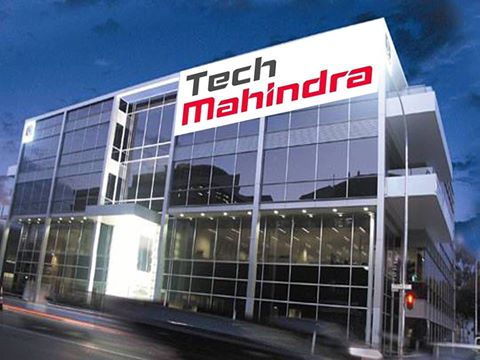 Tech Mahindra Walkin Interview For Freshers On 02nd To