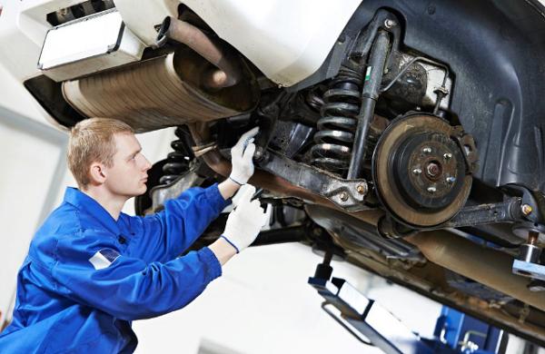 Kenali Fungsi Stabilizer Mobil, Cara Kerja dan Jenisnya