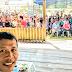 Memasuki Masa Reses,Eet Serap Aspirasi Warga di Desa Kembung Luar