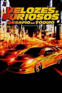 Velozes e Furiosos: Desafio em Tóquio (2006) Dublado 720p