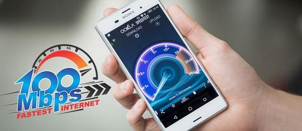 Tahukah Kamu Perbedaan Kecepatan (Speed)  internet Bedanya Mbps dan KBps