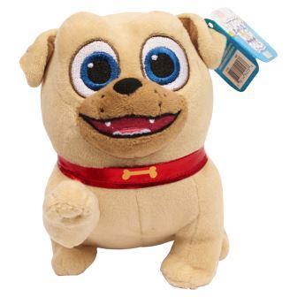 Puppy Dog Pals Beanie Plush