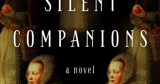 The Qwillery Interview With Laura Purcell Author Of The Silent