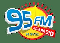 Rádio 95 FM 94,9 de Jequié BA